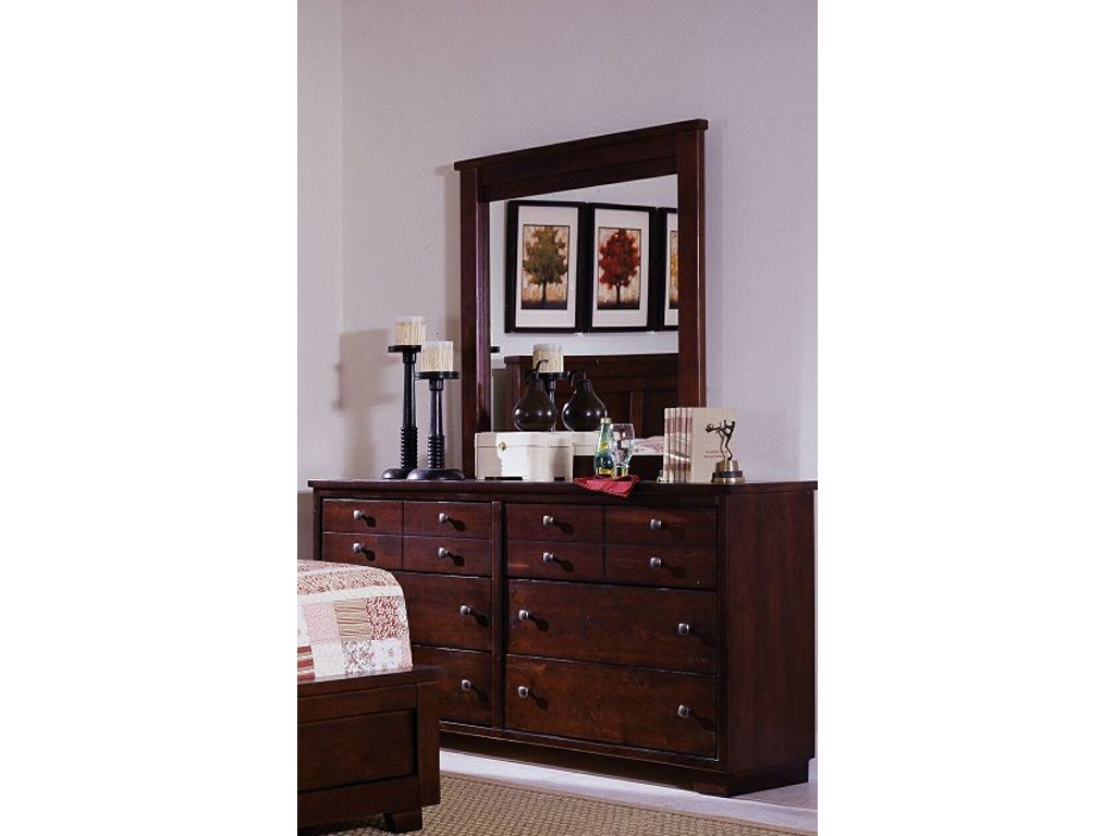 Progressive furniture bedroom dresser 61662 23 for Furniture 23