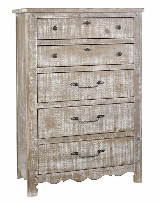 Progressive Furniture Chest B643 14