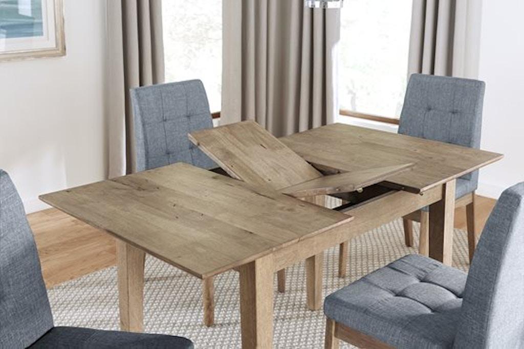 Progressive Furniture Dining Room Erfly Table