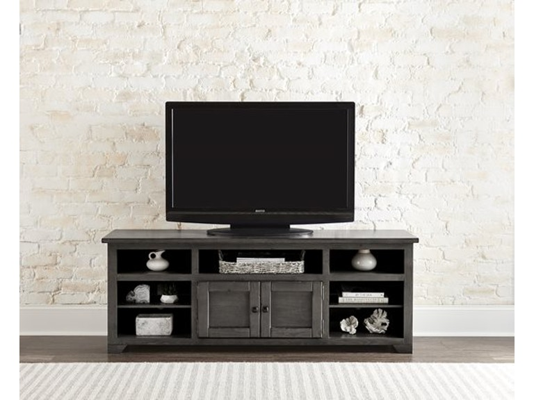 Progressive Furniture 70 Inch Console E703