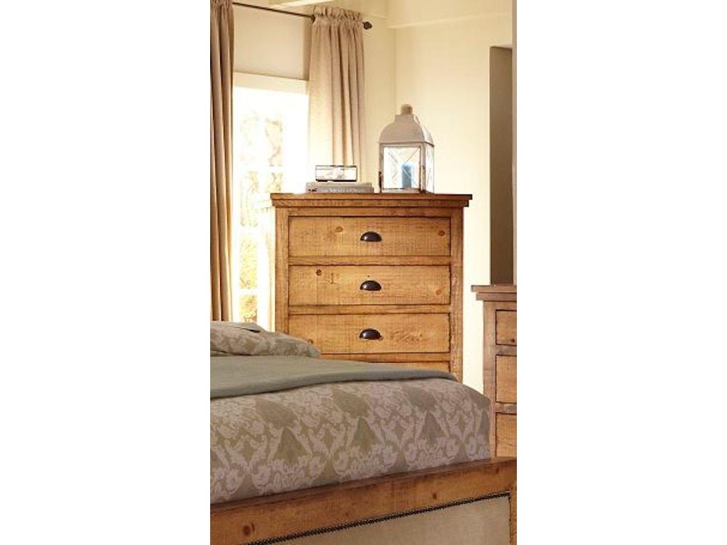 Progressive Furniture Bedroom Chest P608 14 Hunter 39 S Furniture Foley Orange Beach And Gulf