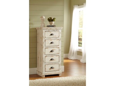 Progressive Furniture Lingerie Chest P610-13