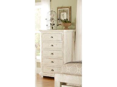 Progressive Furniture Chest P610-14