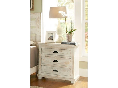 Progressive Furniture Nightstand P610-43