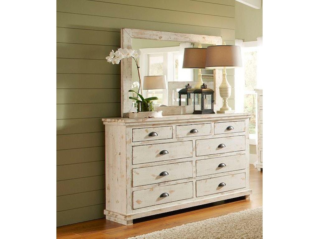Progressive Furniture Accessories Mirror