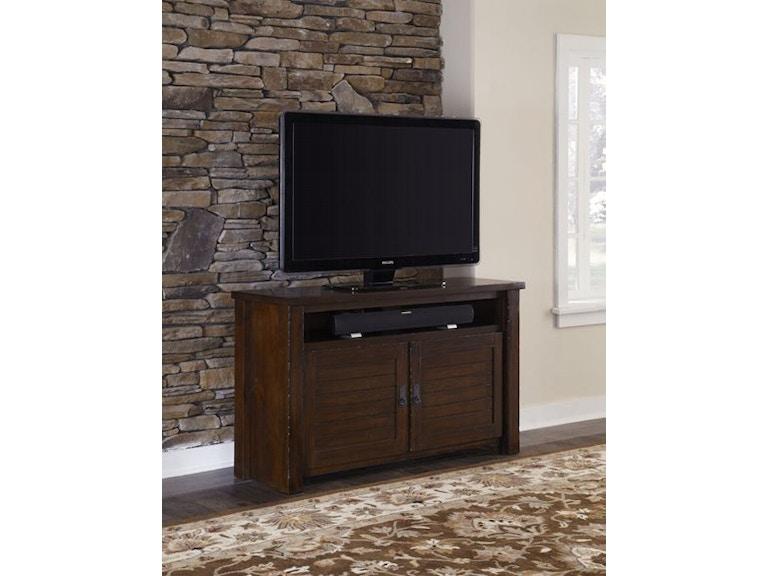 Progressive furniture 54 inches console p611 54