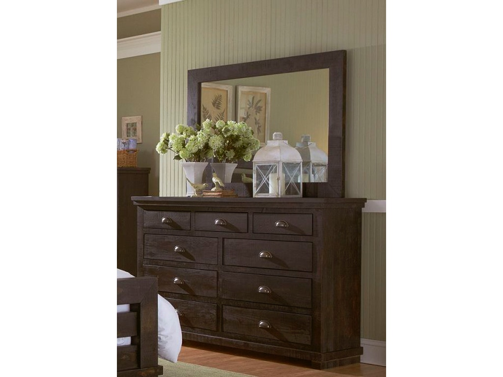 Progressive Furniture Bedroom Drawer Dresser P612 23 Hunter 39 S Furniture Foley Orange Beach