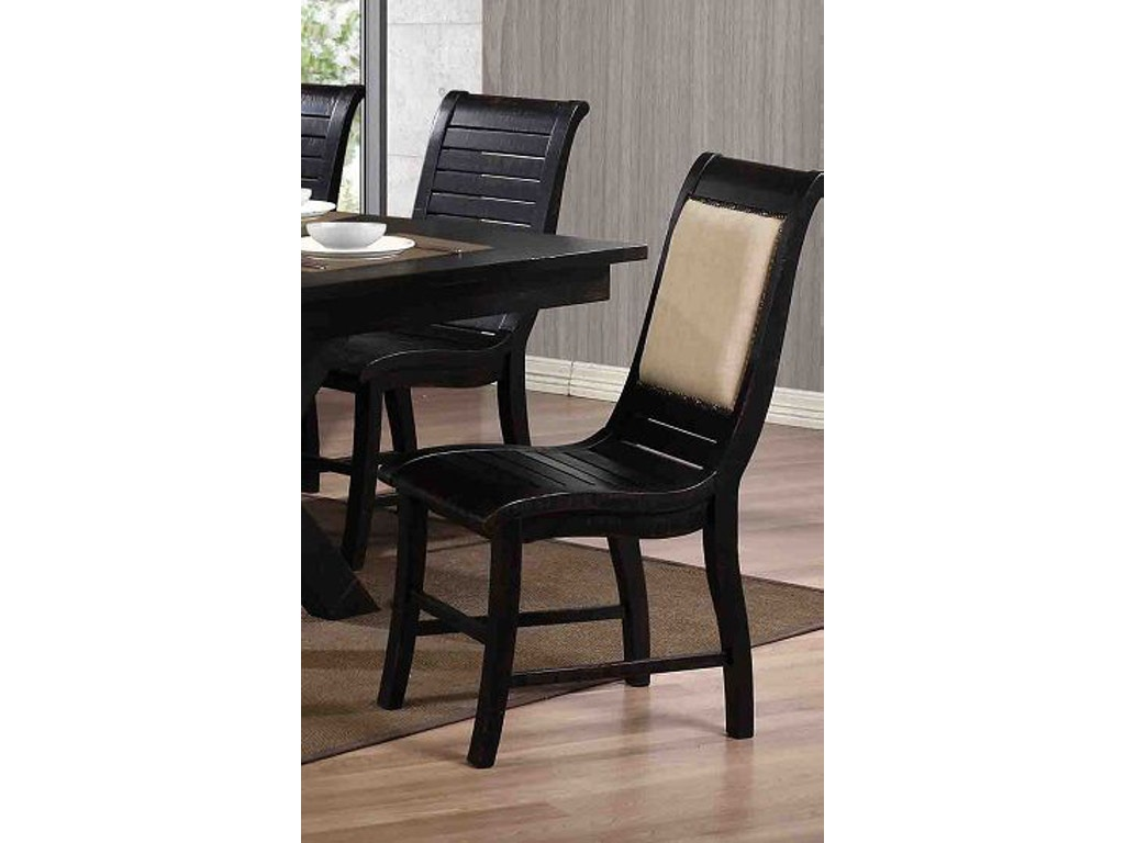 Progressive Furniture Dining Room Counter Chair
