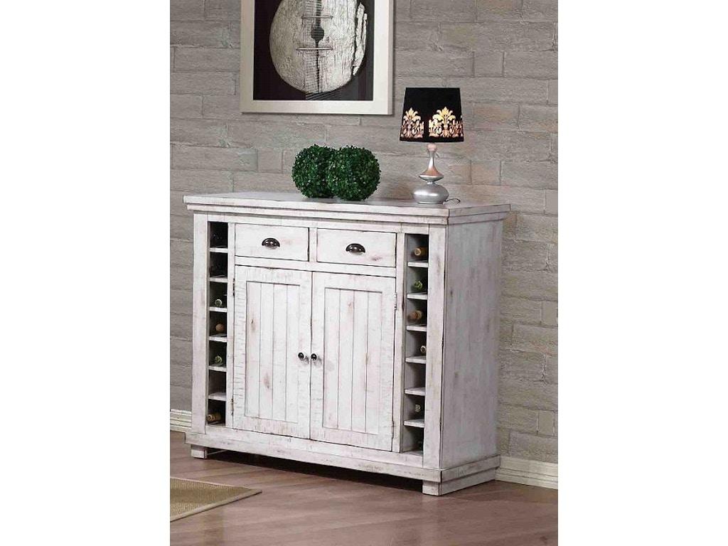 Progressive Furniture Dining Room Server Four States Furniture Texarkana Tx Hope Ar