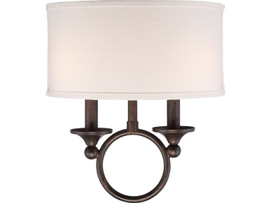 Quoizel Wall Sconce ADA8702LN