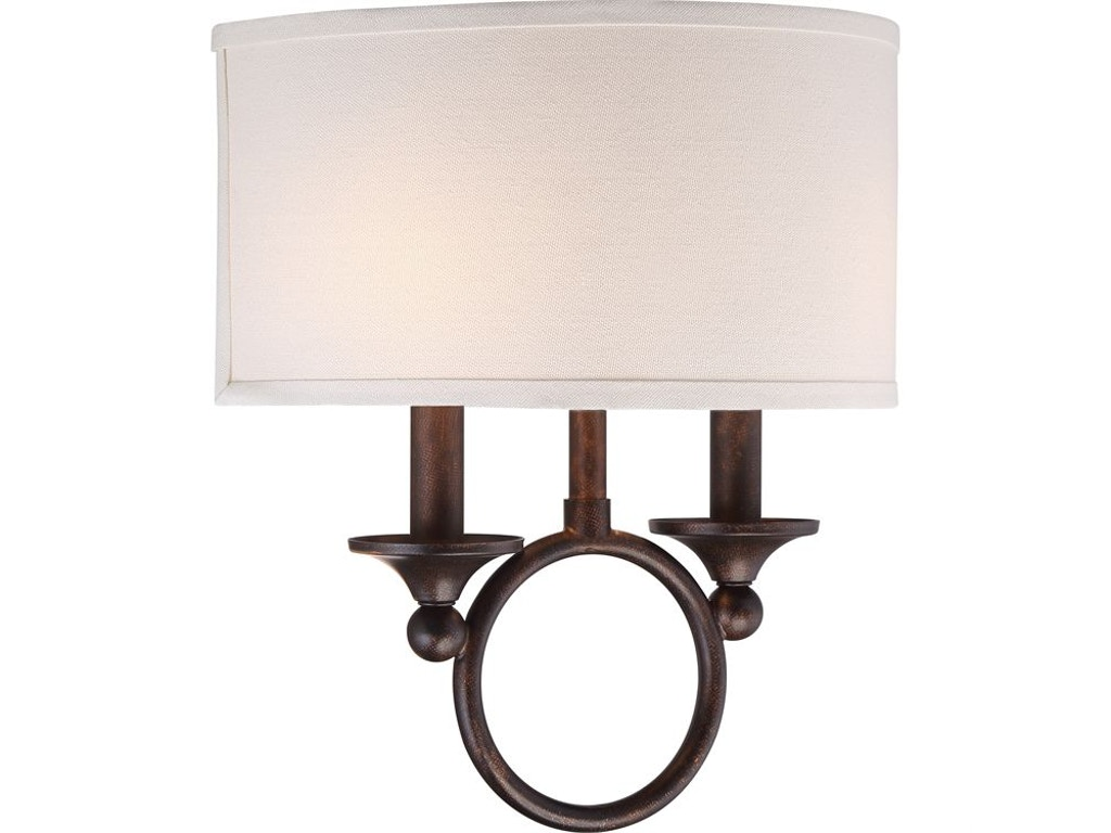Quoizel lamps and lighting wall sconce ada8702ln hickory quoizel wall sconce ada8702ln amipublicfo Image collections