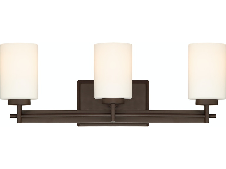 Quoizel Lamps And Lighting Taylor Vanity Light Ty8603wt