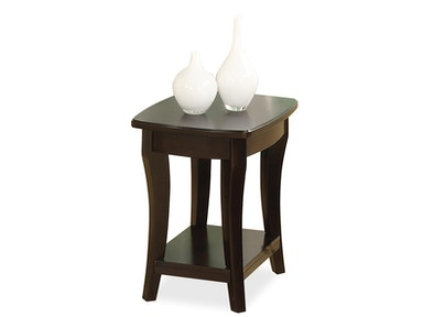 Riverside Chairside Table 12410