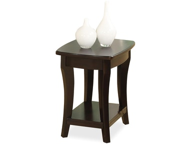 Riverside Chairside Table 386217