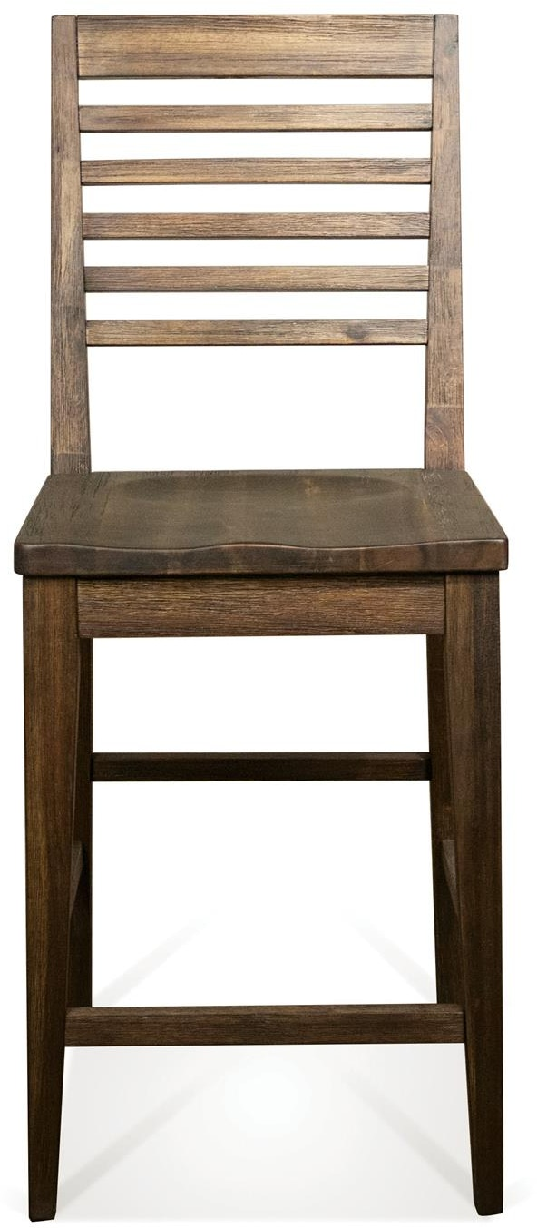 Riverside Bar And Game Room Woven Counter Stool 15338