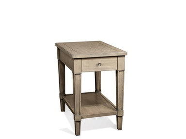 Riverside Chairside Table 15511