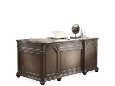 Riverside Executive Desk 15831