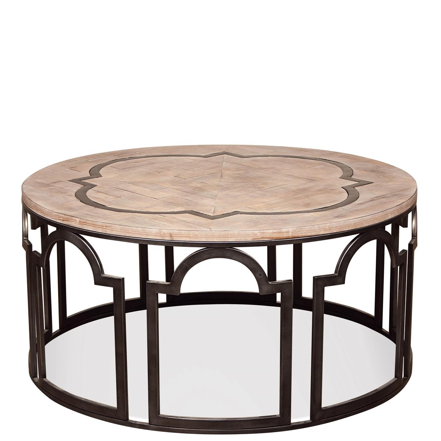 Round Coffee Table Rv20102