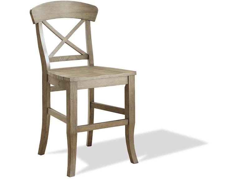 Surprising X Back Counter Stool Creativecarmelina Interior Chair Design Creativecarmelinacom