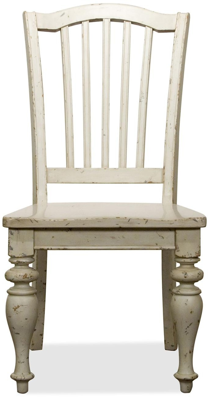 Riverside Dining Room Side Chair Simply Discount