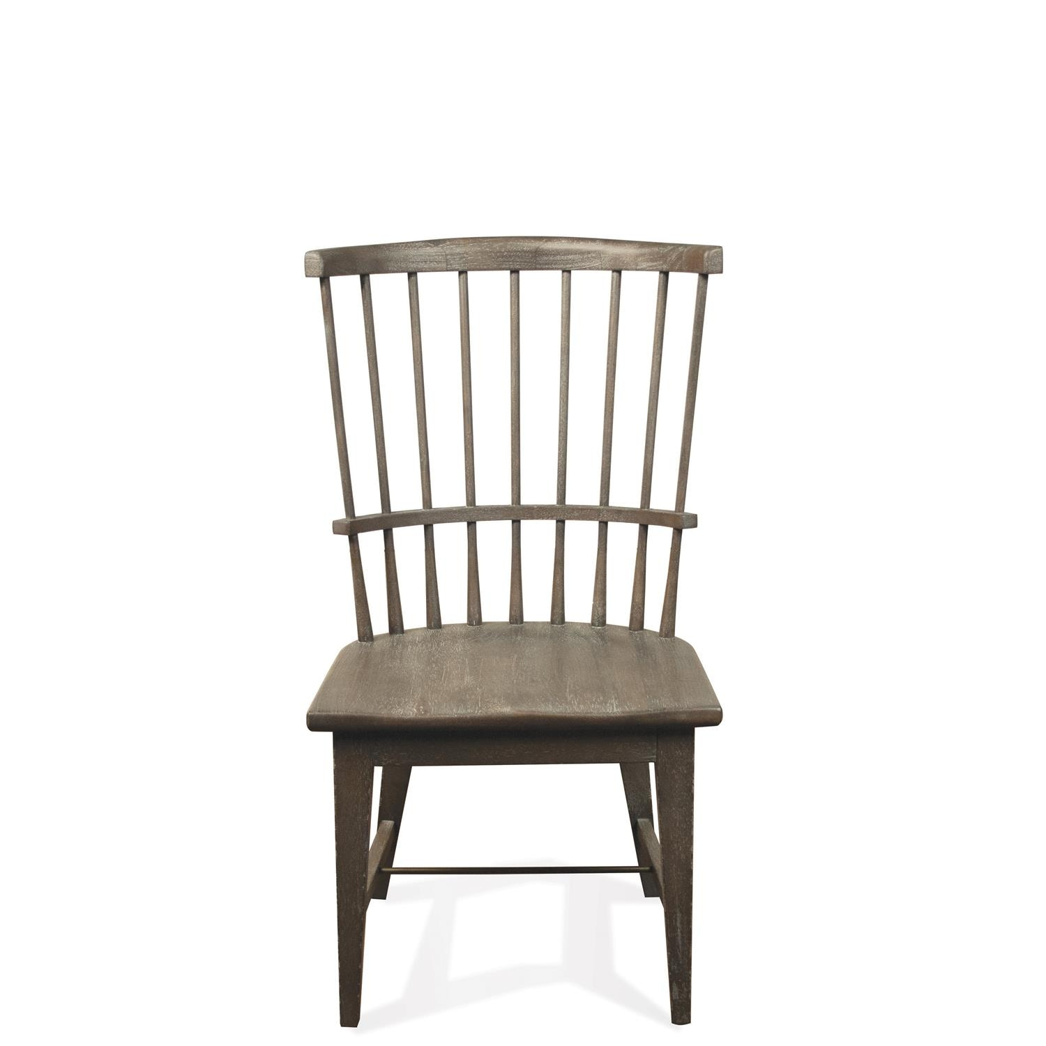 Riverside Windsor Side Chair 44452
