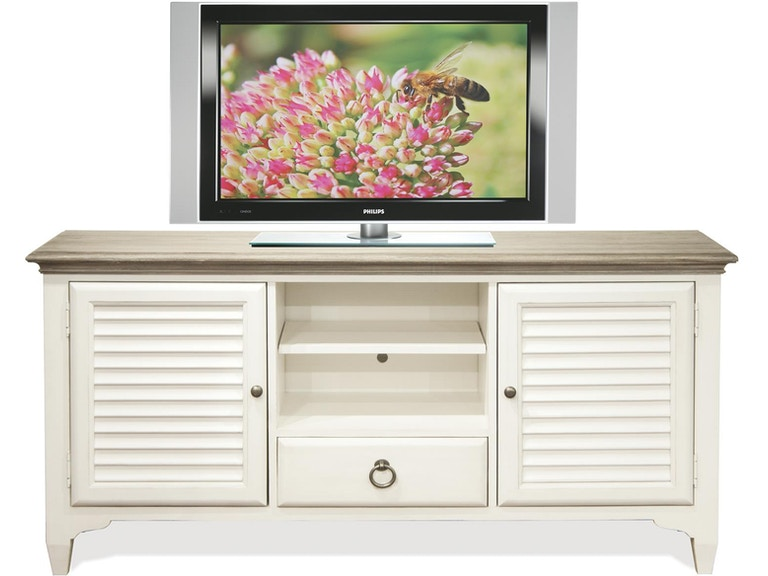 Riverside Home Entertainment 64 Inch Tv Console 59531