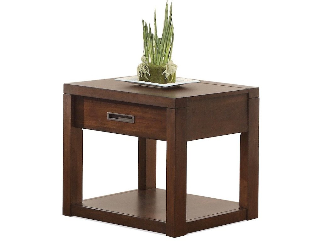 Riverside Living Room Side Table 75809 Carol House