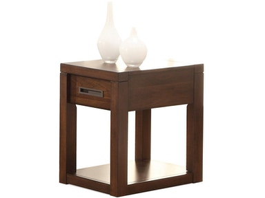 Riverside Chairside Table 386225
