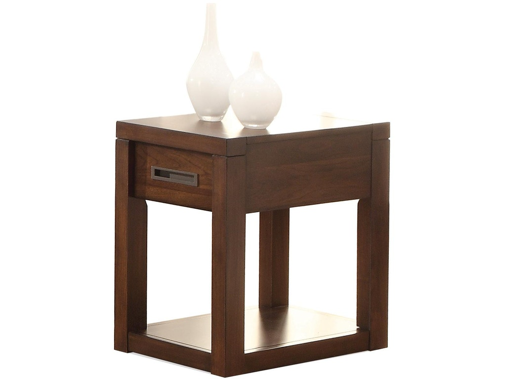 Riverside Chairside Table 386225 Talsma Furniture Hudsonville Holland Byron Center Grand