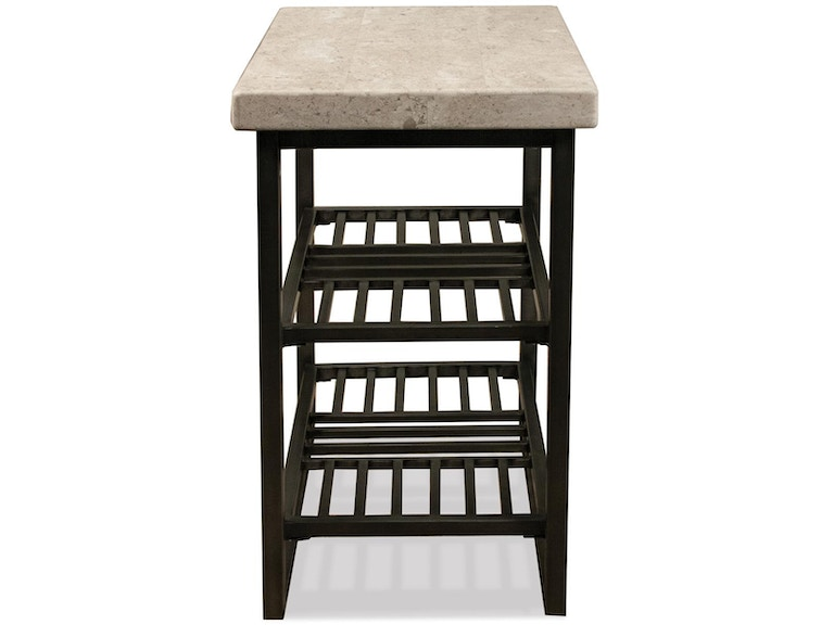 Riverside Living Room Chairside Table 77712 | Hickory Furniture ...