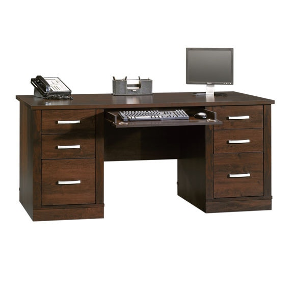 Sauder Executive Desk 408289