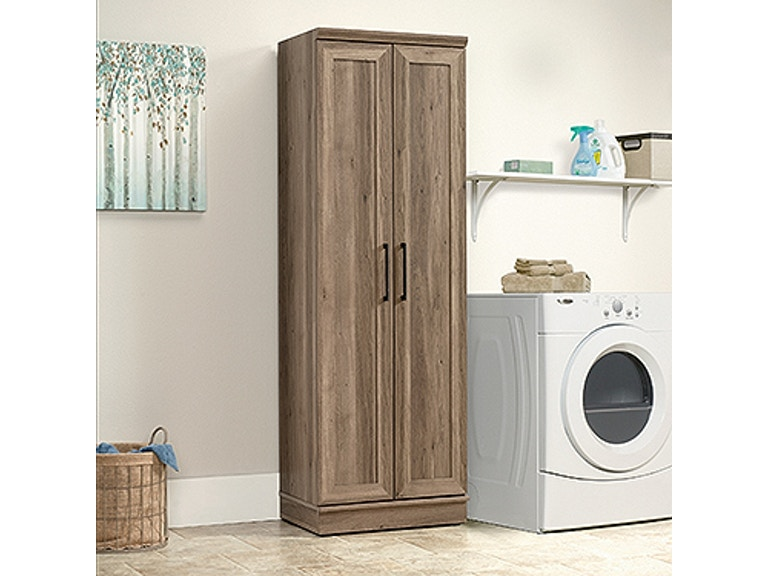 Sauder Bedroom Storage Cabinet 422426 Fiore Furniture Company