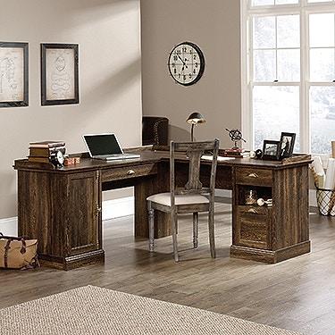 sauder home office l shaped desk 422710 fiore furniture company rh fiorefurniture com sauder l shaped desks sauder l shaped desk assembly instructions