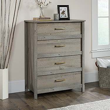 Sauder 4 Drawer Chest 422872