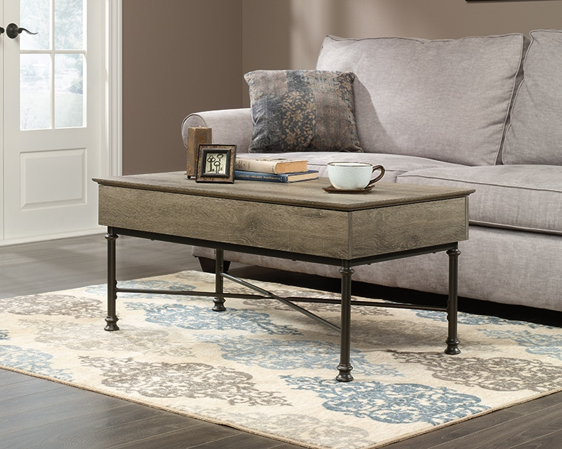 Lift Top Coffee Table By Sauder