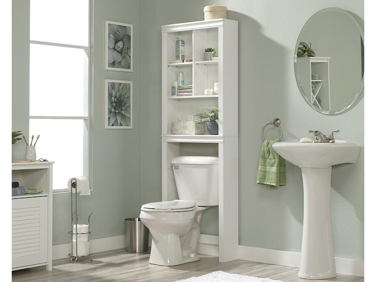 Shop Our Etagere By Sauder 426148 Joe Tahan S Furniture