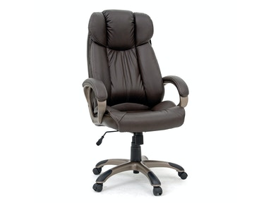 Deluxe Leather Executive Chair 411903
