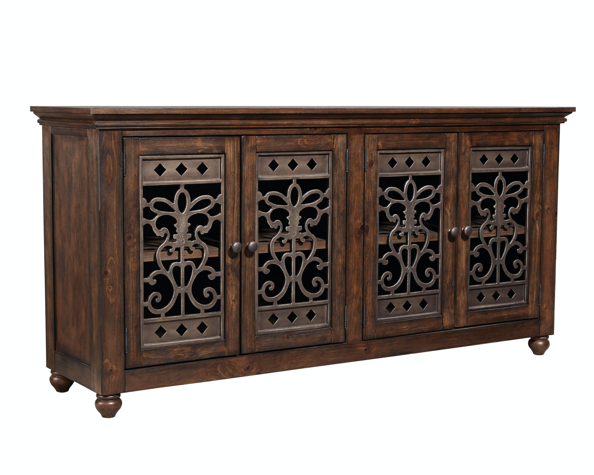 Standard Furniture Storage Buffet 12822
