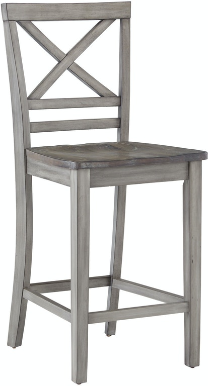 Super Standard Furniture Dining Room Fairhaven Grey Distressed 2 Inzonedesignstudio Interior Chair Design Inzonedesignstudiocom