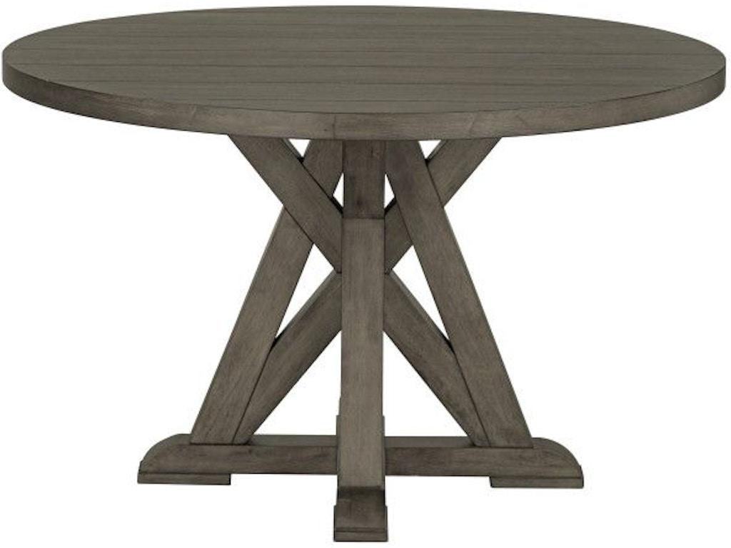 Standard Furniture Dining Room Pedestal Table 15641 Valeri Furniture Appleton Wi