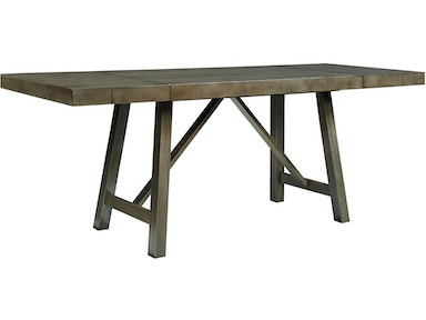 Standard Furniture Dining Room Omaha Counter Height Table