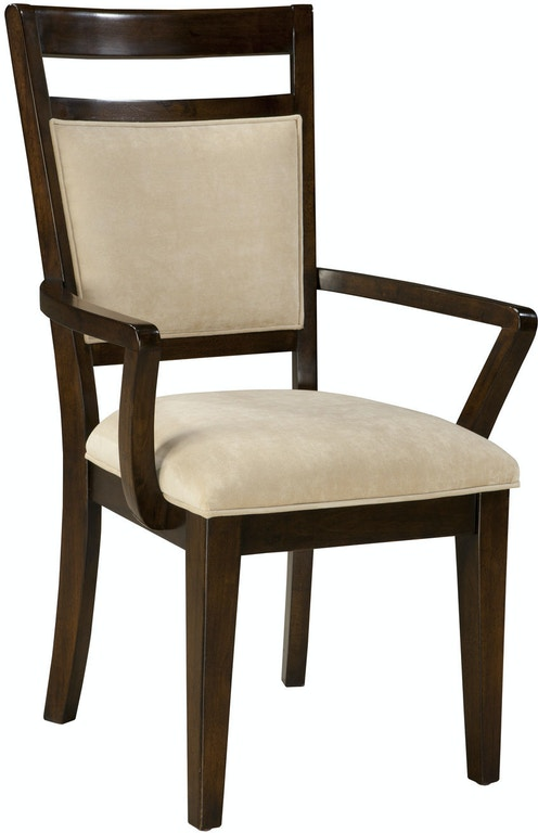 Standard Furniture Dining Room Arm Chair 17825 - Interior ...