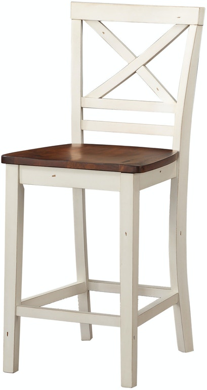 Standard Furniture Dining Room Counter Height Stool 19094