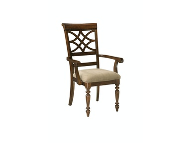 Uph. Arm Chair