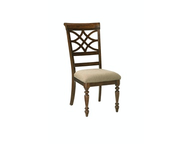 Uph. Side Chair