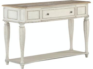 Standard Furniture Stevenson Manor Console Table 20434