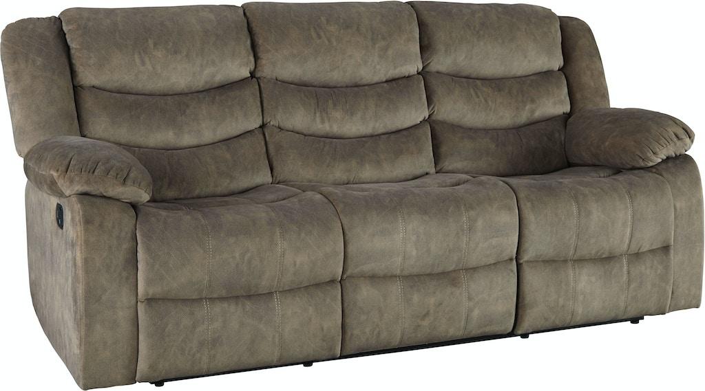 Pleasant Standard Furniture Living Room Ridgecrest Manual Motion Sofa Creativecarmelina Interior Chair Design Creativecarmelinacom