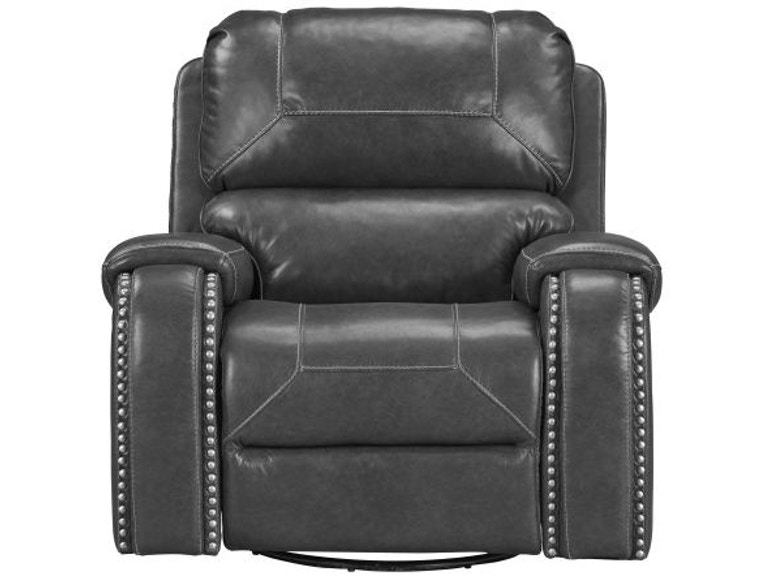 Standard Furniture Living Room Reclining Swivel Glider 4329991v Furniture Kingdom Gainesville