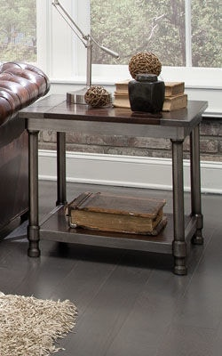 Beau Standard Furniture End Table 28112
