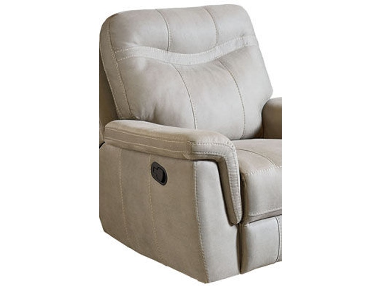 Standard Furniture Living Room Manual Stone Rocker Recliner 4017981 At Tate